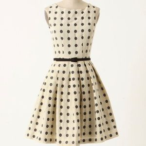 Eva Franco Mullany Dress from Anthropologie